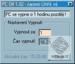 PC Off