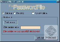 PasswordFile