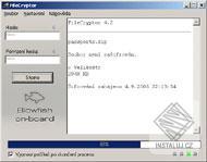 FileCryptor