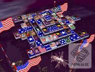 3D Magic Mahjongg Holidays