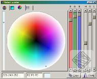 ColorSel