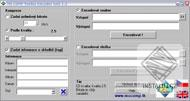 Vorbis Encoder GUI