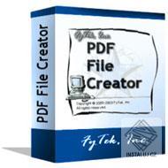 PDF File Creator