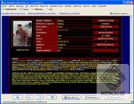 Seznam DVD - Martin Matoušek