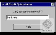 ALBIsoft Quickstarter