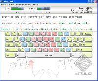 Deseti prsty pro Windows XP/2000/Vista