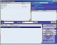 Kontakty - IRL Software