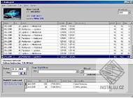Kniha jízd - IRL Software