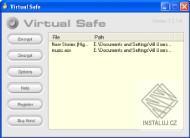 Virtual Safe