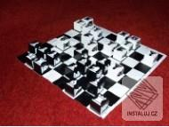 Kostkové šachy