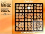 Sudoku -  Dolphinity
