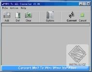 Mp3 To All Converter