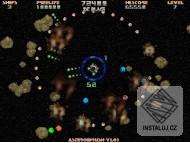 AsteroidRush