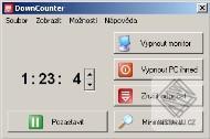DownCounter