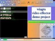 Wiagra Video Effector