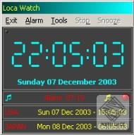 Loca Watch