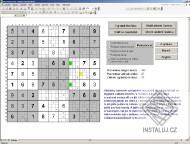 SUDOKU Visual Solver