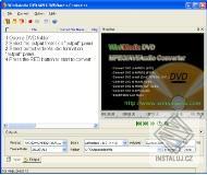 Winxmedia DVD MPEG/AVI/Audio Converter