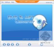 DVD To MP3 Ripper