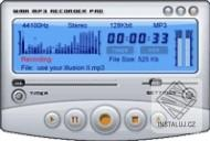 i-Sound MP3 WMA Recorder