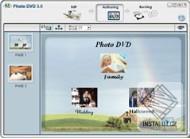 honestech Photo DVD