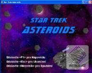 Star Trek: Asteroids