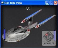 Star Trek: Pong