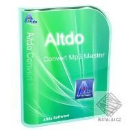 Altdo Convert Mp3 Master