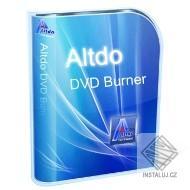Altdo DVD Burner