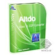 Altdo Video to 3GP Converter