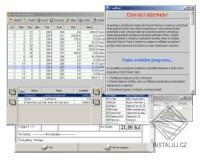 Jednoduché domácí účetnictví - Pokladna