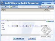 ALO Video to Audio Converter