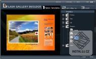Flash Gallery Builder