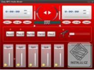 Easy MP3 Audio Mixer