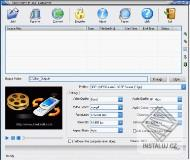Allok Video to 3GP Converter
