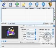 Allok Video to MP4 Converter