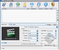 Allok MPEG4 Converter