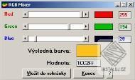 RGBmixer