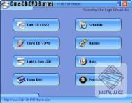 Cute CD DVD Burner