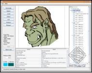 SVG Static Editor