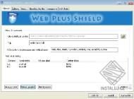Web Plus Shield