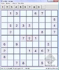 Sudoku by Petr Musil