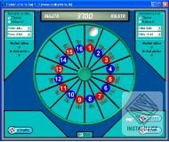 Ruleta casino bar
