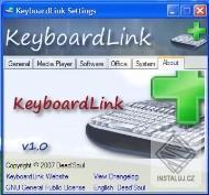 KeyboardLink