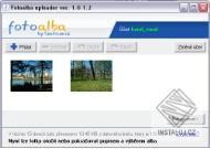Fotoalba uploader