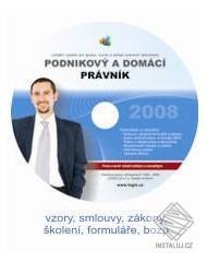 Vzory smluv 2005 - Podnikový a domácí právník