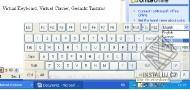 Jitbit Virtual Keyboard