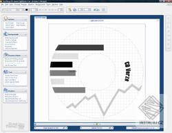 SureThing CD Labeler LightScribe