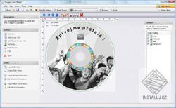 Droppix Label Maker