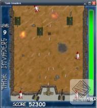 Tank Invaders